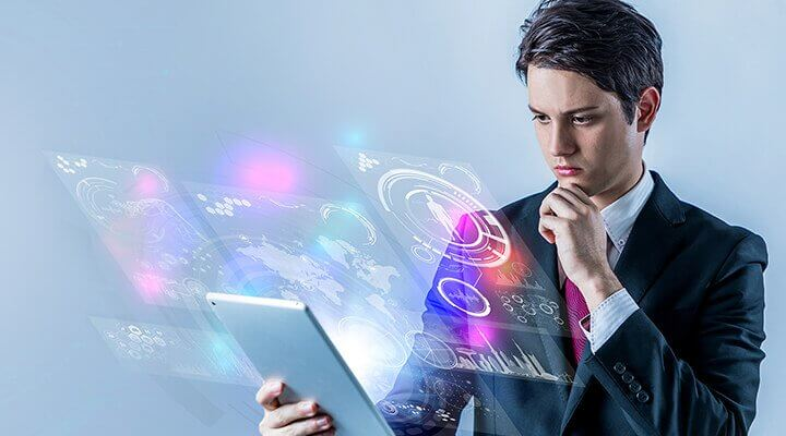 Digital Transformation Consulting Services India