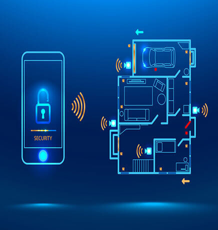 Remote Network & Mobile Security